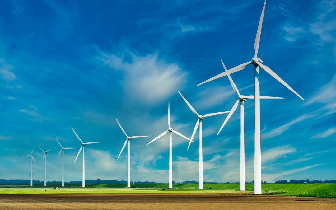 21MW used wind turbines for Kazakhstan
