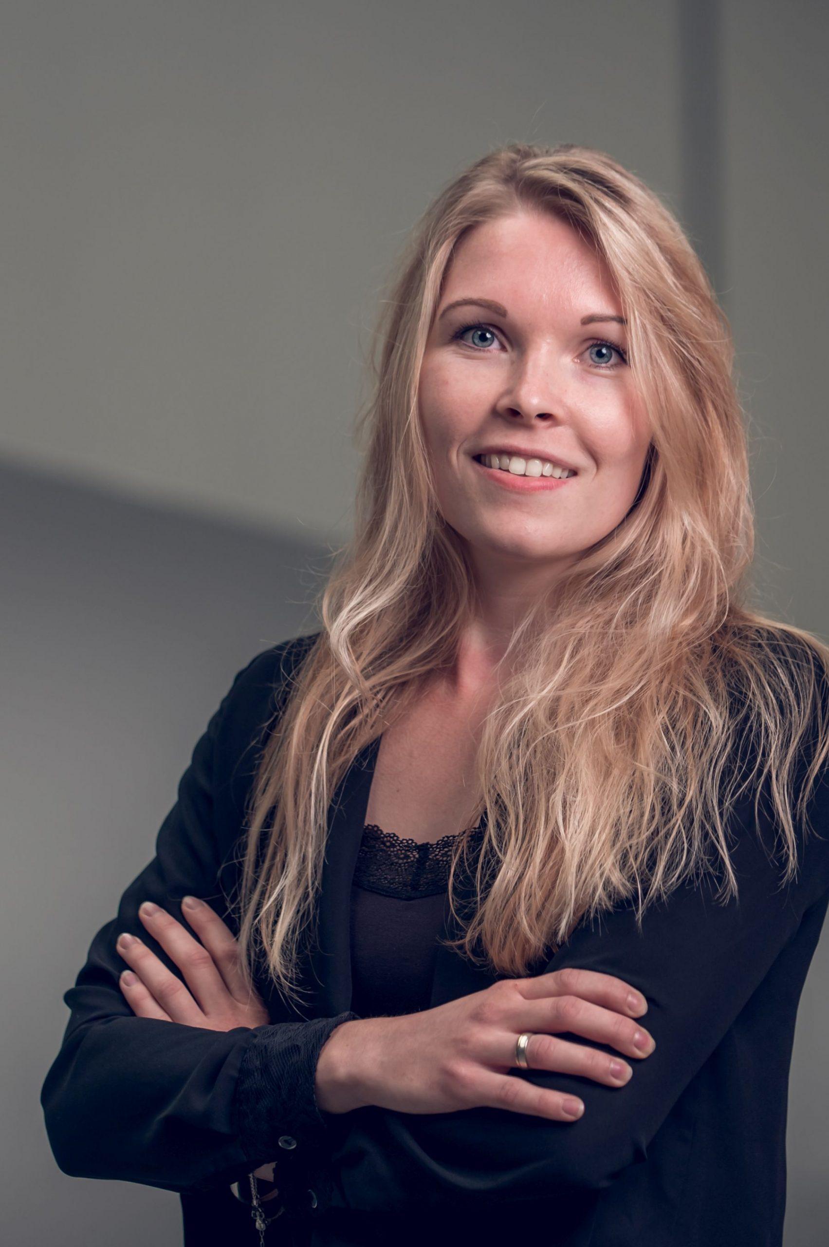 Janine Riksen