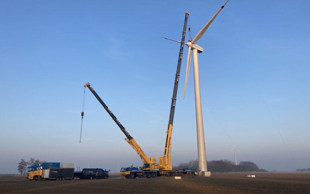 A great turbine
