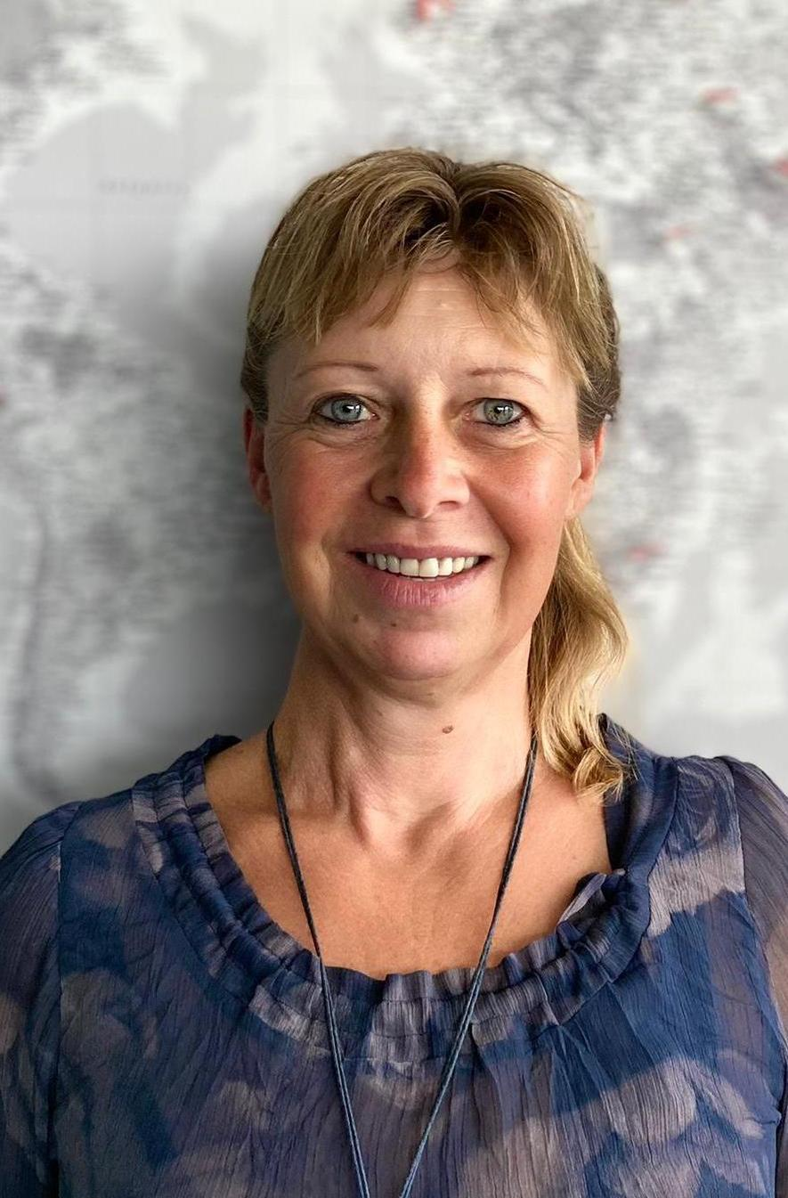 Anneke Robbertsen