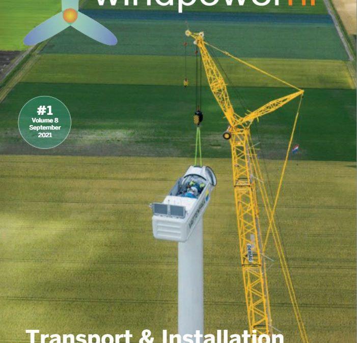 Windpowernl Magazine